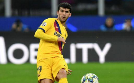 Afbeelding: OFFICIEEL: Barcelona en Betis doen zaken, middenvelder kiest voor speelminuten