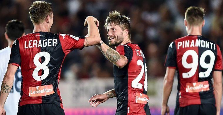 Calciomercato heeft nieuws: Overbodige Schöne kan terecht bij Napoli
