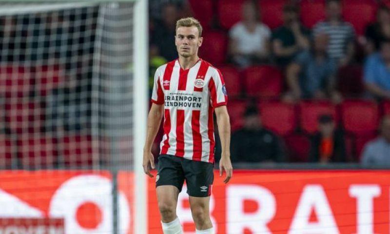 Afbeelding: Vreugde in Spanje door vertrek Lato: 'De PSV-nachtmerrie is over'