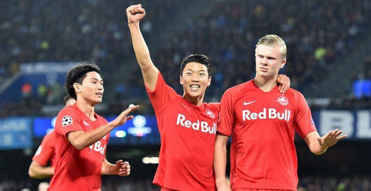 'Salzburg ziet derde lid van succesvolle voorhoede naar Premier League vertrekken'