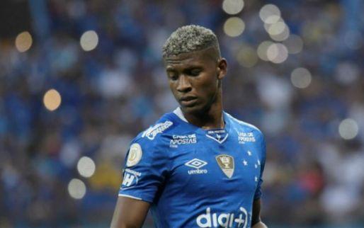 Update: Cruzeiro neemt alweer tijdelijk afscheid van Ajax-flop Orejuela
