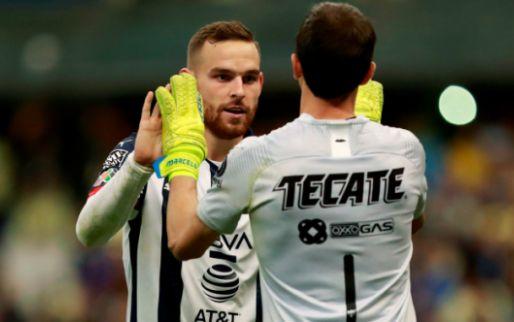 Afbeelding: Geen transfer naar Anderlecht, maar wél landstitel in Mexico voor Janssen
