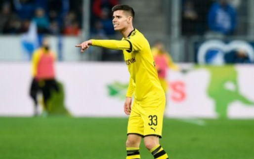 Afbeelding: 'Dortmund-middenvelder op weg naar Benfica: Duitse club ontvangt 20 miljoen euro'