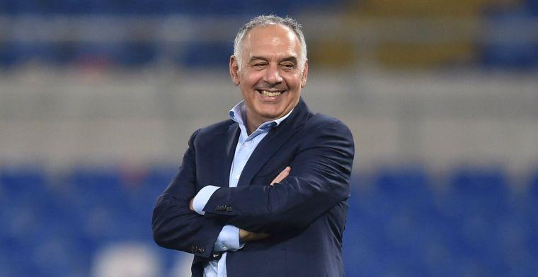 AS Roma valt weer in Amerikaanse handen: overname van 780 miljoen euro
