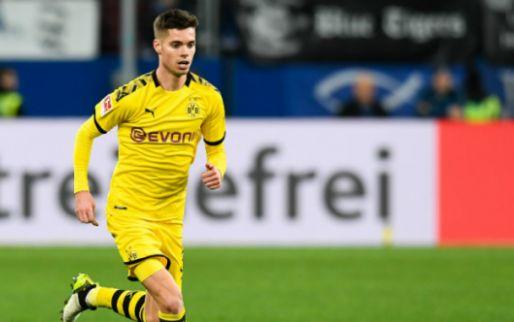 Afbeelding: Borussia Dortmund bevestigt transfernieuws: middenvelder vertrekt naar Benfica