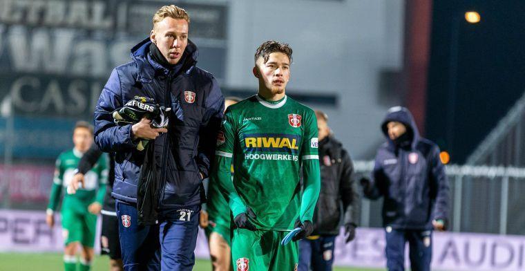 Red Bull zal Dordrecht niet redden: 'Sympathieke actie, maar we zijn niet op zoek'