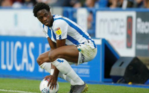 Afbeelding: 'Nieuws voor Kongolo: verdediger is overbodig bij Huddersfield en mag vertrekken'