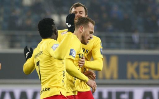 Afbeelding: OFFICIEEL: De Bock keert na mislukte uitleenbeurt terug, aast op Belgische club