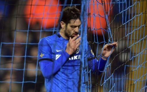 Afbeelding: 'Poulain (ex-Club Brugge) moet na zes maanden alweer op zoek naar nieuwe ploeg'