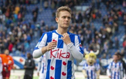 Afbeelding: 'Halilovic (ex-Standard) staat voor nieuwe transfer: meerdere clubs willen Kroaat'