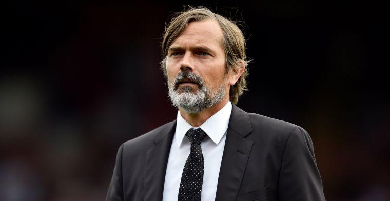 'Financiële kopzorgen: Derby County breekt belofte en betaalt salarissen niet'
