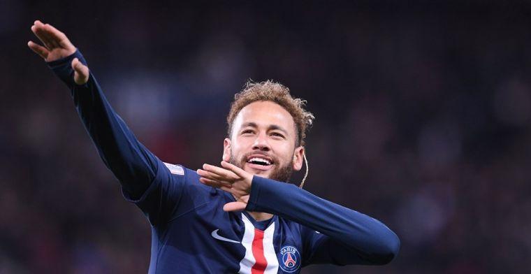 'Neymar zet 'Operation Exit' in en overweegt FIFA-clausule te gebruiken'