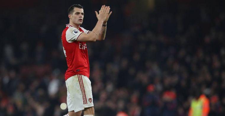 Goed nieuws van Arteta voor Arsenal-fans: 'Hij blijft'