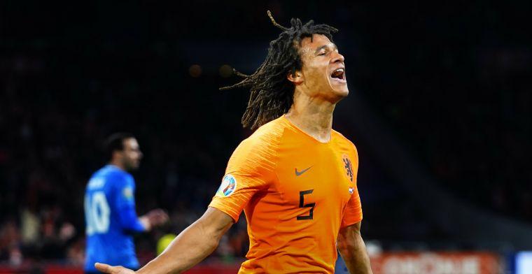 'Arsenal moet schakelen na blessurenieuws en ziet in gewilde Aké goede optie'