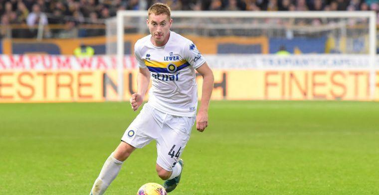 OFFICIEEL: Juventus rondt transfer Kulusevski af: 35 miljoen euro plus bonussen