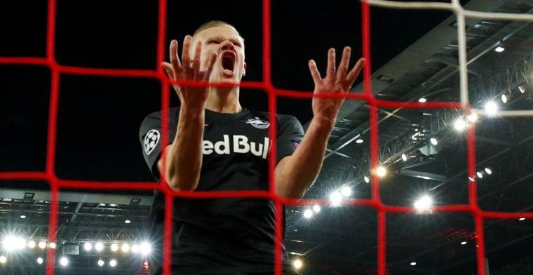 'Haaland wees Belgische clubs af en had voorkeur voor Eredivisie en Ajax'