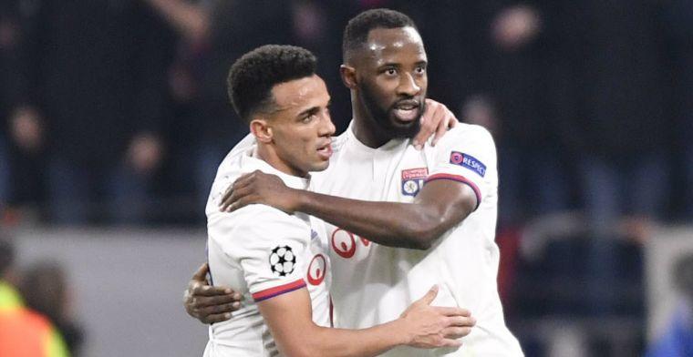Update: Lyon komt met officieel statement na geruchten over bod van 40 miljoen