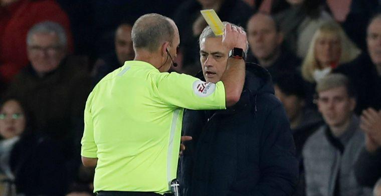Mourinho haalt uit naar recordaankoop Tottenham: Hij is altijd geblesseerd