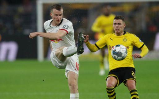 Afbeelding: Sky Sports: Barça, Dortmund én Bayern willen 'nieuwe Dani Alves' van RB Leipzig