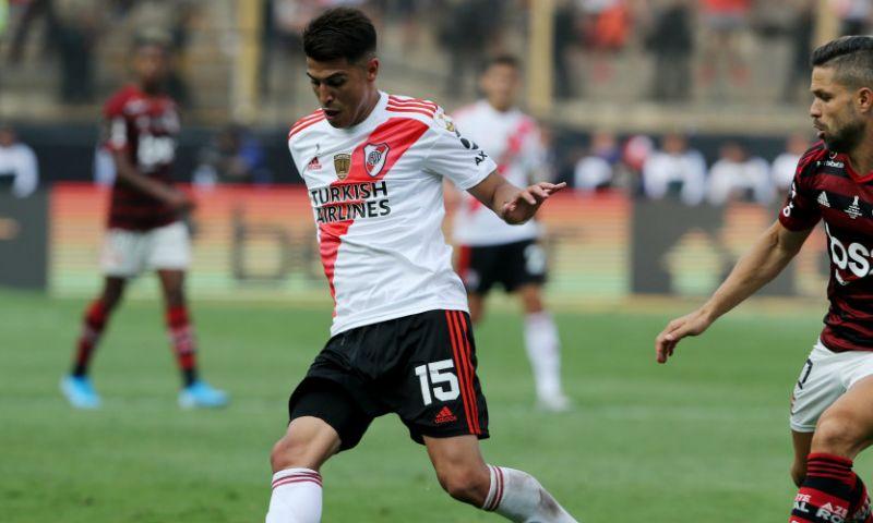 Afbeelding: Argentijnse aanwinst krijgt tijd bij Leverkusen: 'Er verandert veel'