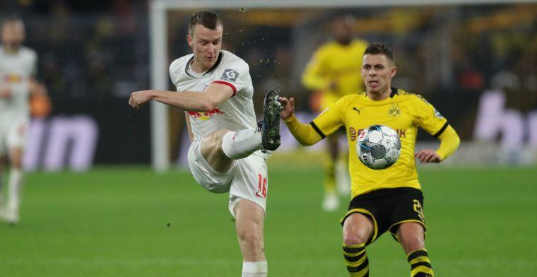 Sky Sports: Barça, Dortmund én Bayern willen 'nieuwe Dani Alves' van RB Leipzig