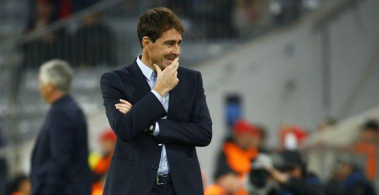 'Weiler (ex-Anderlecht) wordt benaderd door voetbalbond van Afrikaans land'