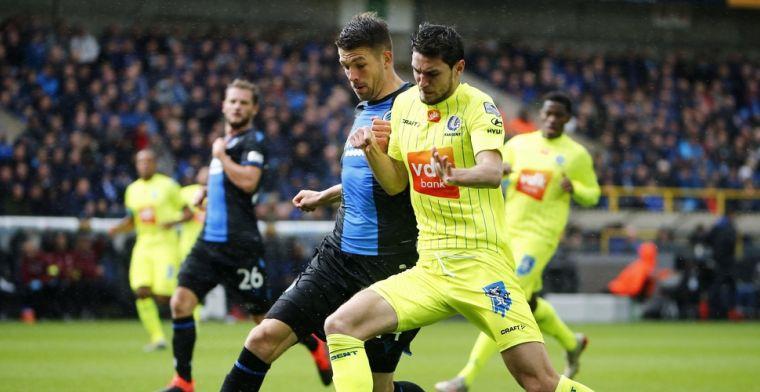 'KAA Gent neemt duidelijke beslissing over vertrek van Yaremchuk'