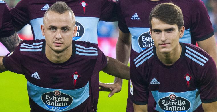 'Napoli gaat 18 miljoen euro plus bonussen bieden op Celta-speler'