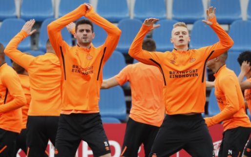 Afbeelding: 'Eerste winterversterking voor PSV: Noors talent (18) tekent driejarig contract'