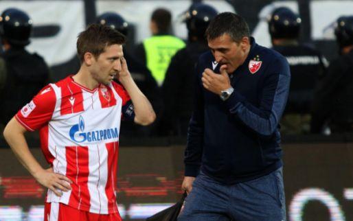 Afbeelding: OFFICIEEL: Marin (ex-Anderlecht) kiest voor een lucratieve transfer