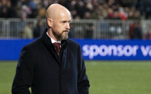 Afbeelding: Ajax heeft nieuwe tegenstander gevonden na afhaken van Galatasaray