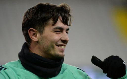 Afbeelding: Ajax-tegenstander Getafe wil gelederen versterken en klopt aan bij Real Madrid