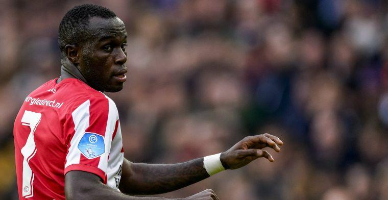 Update: Bruma sluit aan bij PSV-selectie na pijnlijke paspoortblunder