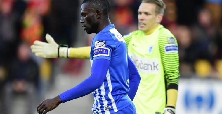 'Premier League wenkt voor Colley: twee clubs komen ex-Genkie maandag scouten'