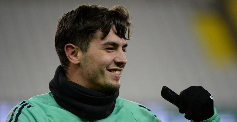 Ajax-tegenstander Getafe wil gelederen versterken en klopt aan bij Real Madrid