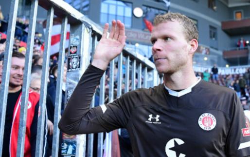 Afbeelding: 'Opgeleefde Veerman speelt na de winterstop mogelijk in de Bundesliga'