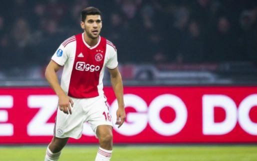 Afbeelding: 'Ajax kan miskoop Magallán mogelijk van de hand doen door Argentijnse interesse'