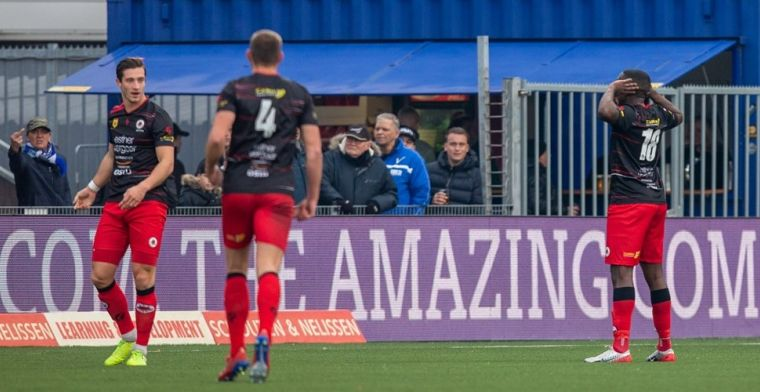 Stadionverboden bij FC Den Bosch: club neemt maatregelen tegen misdragende fans