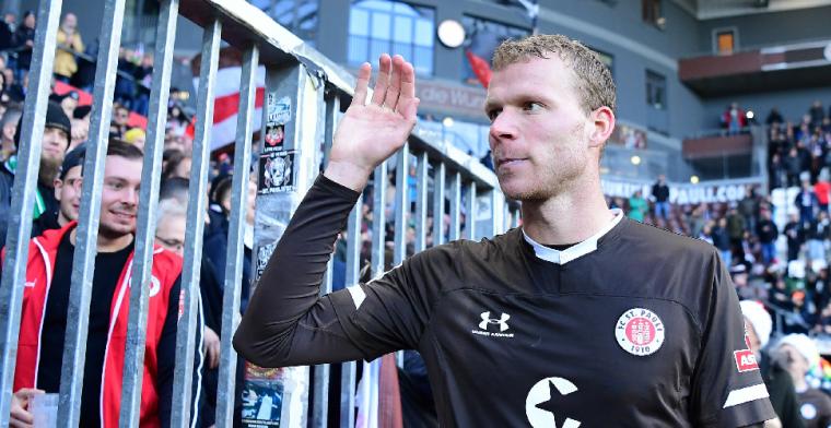 'Opgeleefde Veerman speelt na de winterstop mogelijk in de Bundesliga'