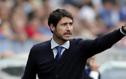 Afbeelding: Update: Málaga-trainer definitief ontslagen na uitlekken van pikante beelden
