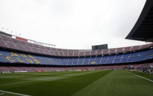 Afbeelding: Stadsderby ontsierd door gezang van Barça-'fans': club neemt publiekelijk afstand