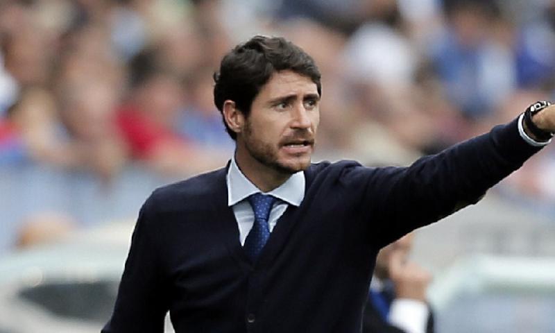 Afbeelding: OFFICIEEL: Málaga-trainer definitief ontslagen na uitlekken van pikante beelden