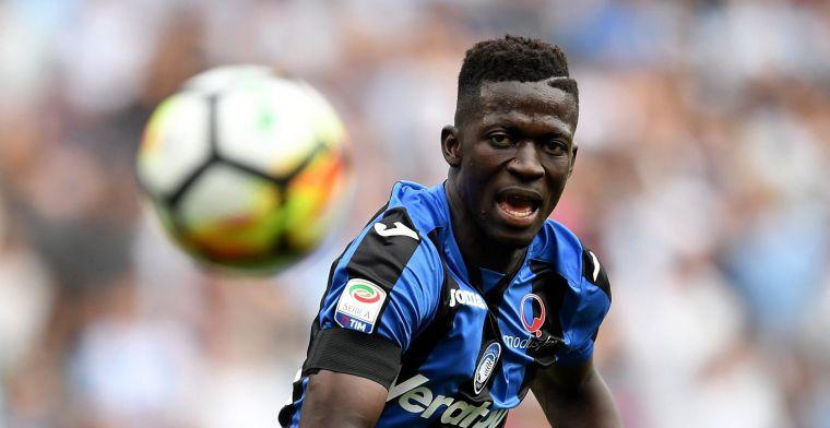 'Anderlecht speurt verder naar aanvaller en komt uit in Italiaanse Serie A'