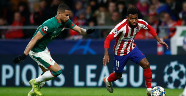 'Tottenham Hotspur heeft 60 miljoen euro over voor bankzitter van Atlético'