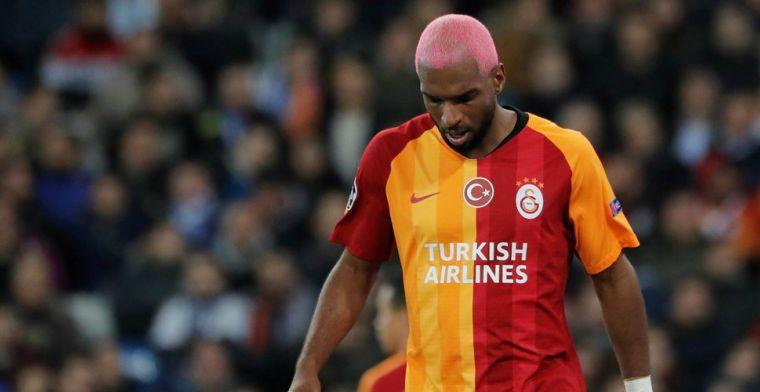 Zaakwaarnemer bevestigt: Ajax en Galatasaray bespreken huurtransfer Babel