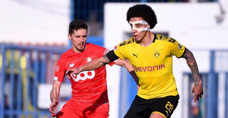 Oefenmatchen: Standard en KV Mechelen spelen gelijk tegen Duitse ploegen