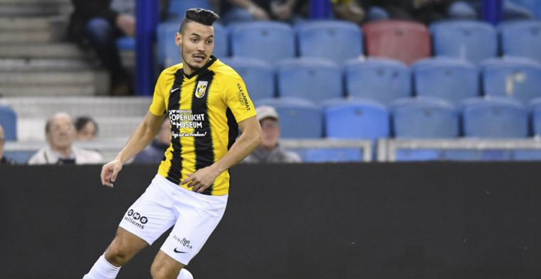 VVV komt met bevestiging: Vitesse-spits maakt seizoen af in Venlo
