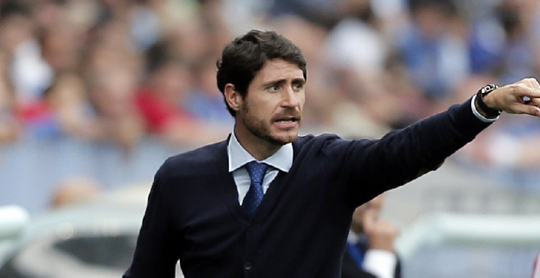 OFFICIEEL: Málaga-trainer definitief ontslagen na uitlekken van pikante beelden