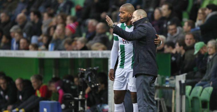 Groningen komt bij oude Eredivisie-bekende uit: 'Komt meer duidelijkheid over'