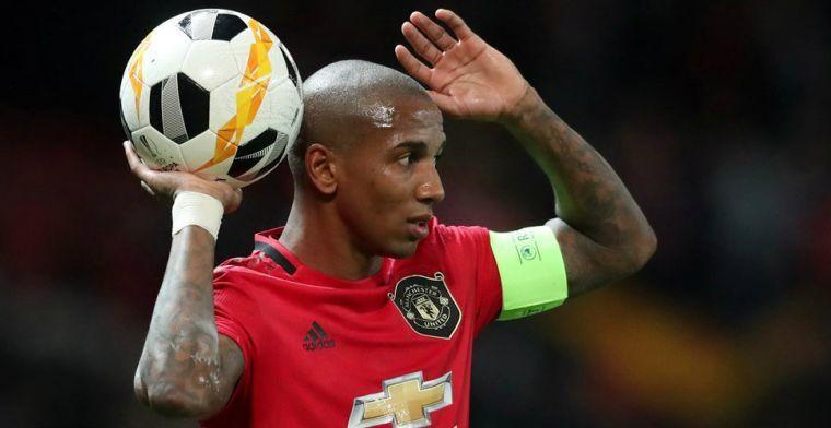 BBC: Young kiest na ruim acht jaar bij United voor opvallende transfer naar Italië
